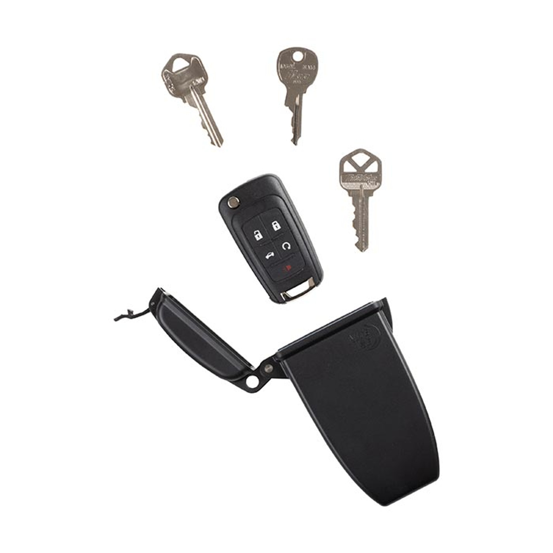 HideOut® XL Magnetic Key Box | Western Canoe Kayak