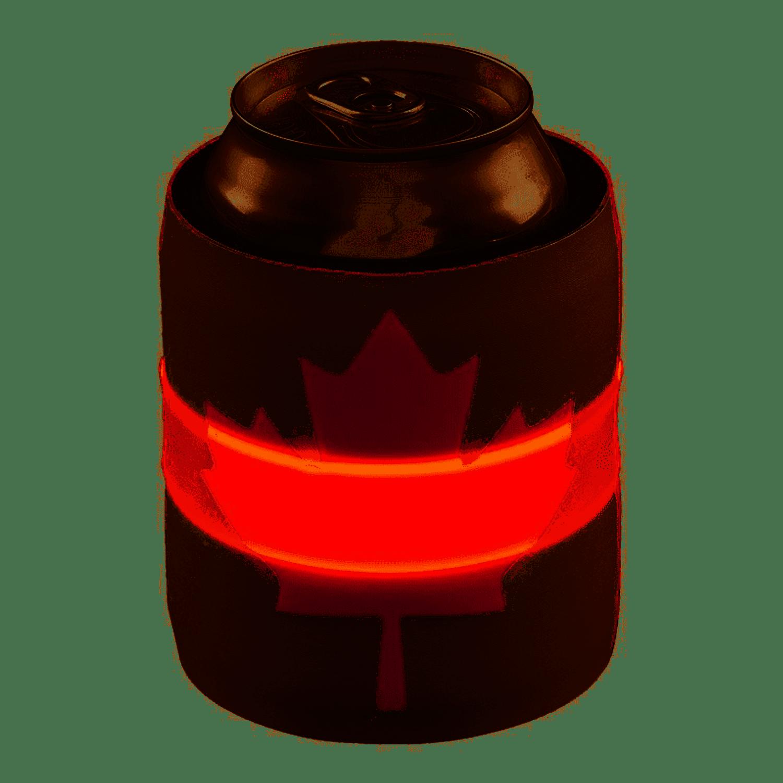 SlapLit LED Drink Wrap | Western Canoe Kayak