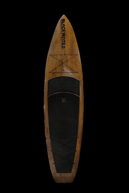 "Espresso 11'6 DuraTough Touring 11'6 x 31.5""   Western Canoe and Kayak"