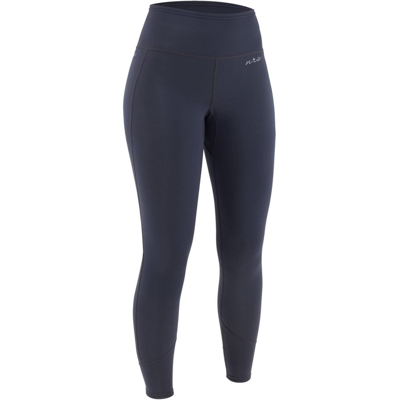 Women's HydroSkin 0.5 Pants - Dark Shadow | Western Canoeing & Kayaking