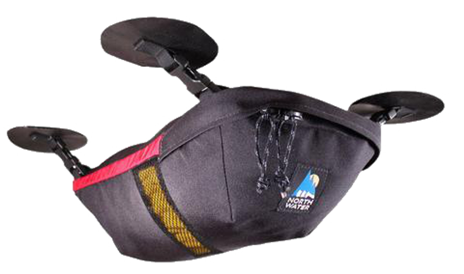 Under Deck Bag for Touring Kayak