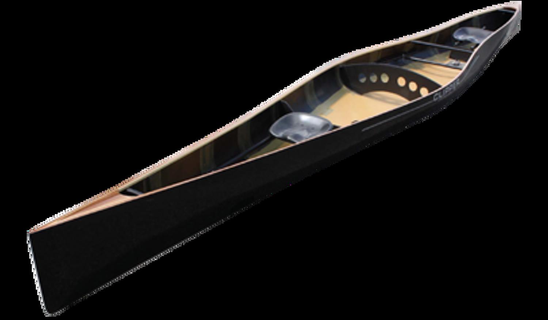 Jensen P-3 Racing Canoe