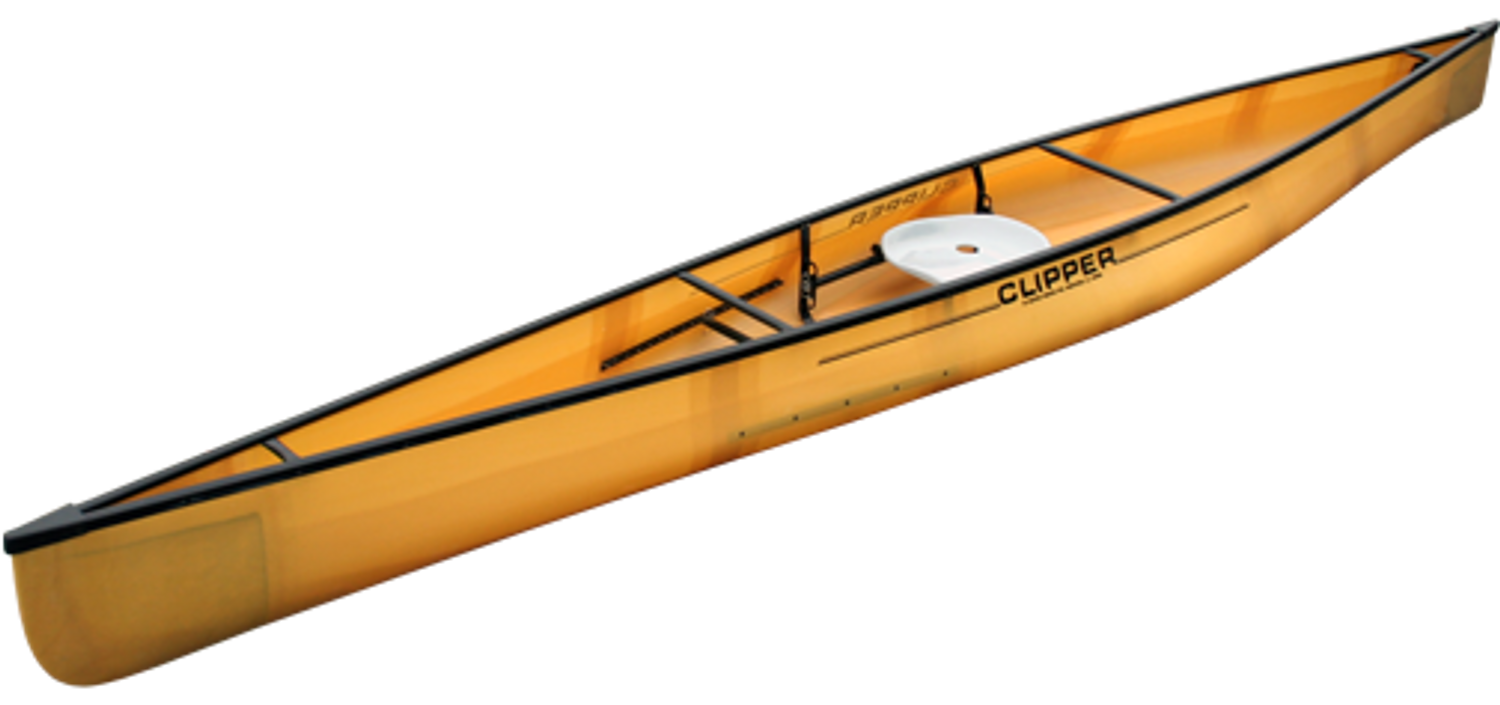 Freedom F-1 by Clipper Canoes | Western Canoeing & Kayaking