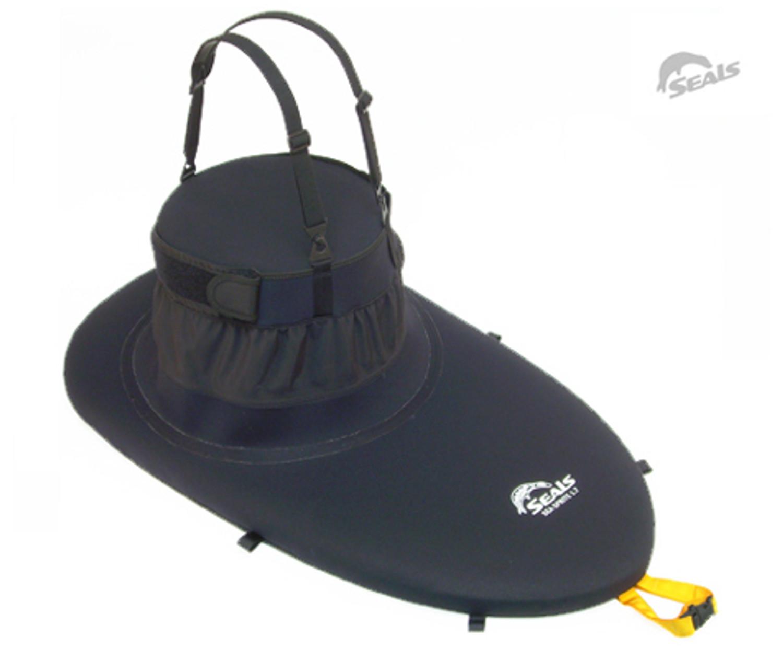 Sea Sprite Sprayskirt