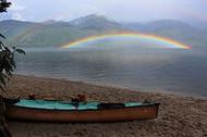 Murtle Lake Trip Report.