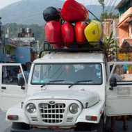 Nepal Trip Report: Steve Arns, WCK Whitewater Team