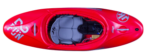 Jackson Kayak 2 Fun Red