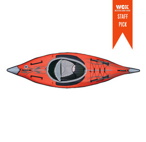 Advanced Frame Inflatable | WCK Staff Picks