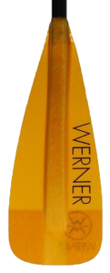 Werner Session blade