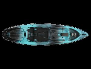 Perception Pescador Pro 10 Fishing Kayak - Dapper