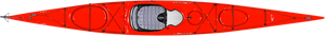 Delta 16 - Red