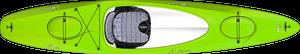 Delta 12AR - Green