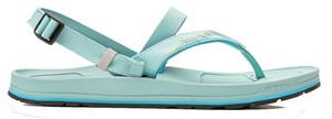Rosa Convertible Sandal - Turquoise/Blue