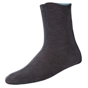 Hydroskin Socks in Charcoal