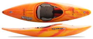Liquid Logic Braaap Sunburst