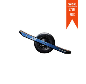 Onewheel+ XR | WCK Staff Pick