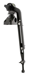 Transducer Mounting Arm Post Mount