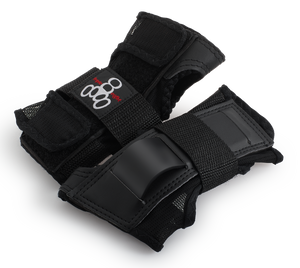 One Wheel Wrist Guards