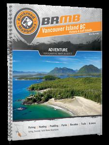 Vancouver Island Mapbook