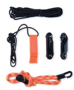 WindPaddle Cleat Kit