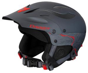 Rocker Helmet - Dagger Edition