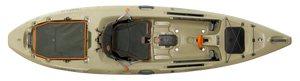 Tarpon 105 - Fossil - Top | Western Canoe and Kayak