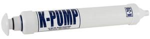 K-Pump 20 HP