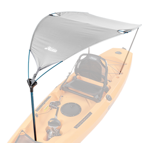 Hobie Bimini - Marine Grey | Western Canoe Kayak