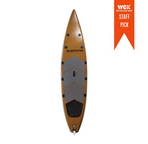 Blackwater Air CrossTour Wood 12'6 x 34 | WCK Staff Pick