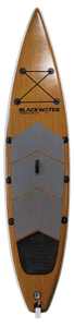 Blackwater CrossTour 12'6 x 34 - Front | Western Canoe and Kayak