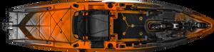 Sportsman AutoPilot 120 - Ember