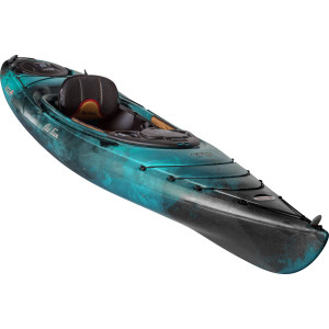 Old Town Loon 126 - Photic - Angle | Western Canoe Kayak