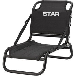 Fishing Seat for Inflatable Kayaks by Star
