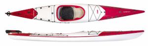 Heimdall HV Carbon by Norse Kayaks | Western Canoe Kayak