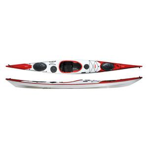 Idun Fibreglass by Norse Kayaks | Western Canoe Kayak