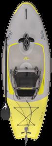 Hobie Mirage iTrek 9 Ultralite   Western Canoeing and Kayaking