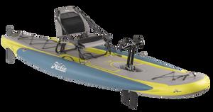 Hobie Mirage iTrek 11 | Western Canoeing and Kayaking