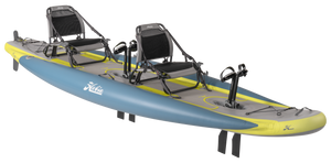 Hobie Mirage iTrek 14 Duo | Western Canoeing and Kayaking