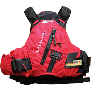 Salus Torrent PFD - Red