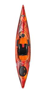 Sprint 120XR - Top | Western Canoeing & Kayaking