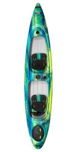 Argo 136XP Tandem - Top | Western Canoeing & Kayaking