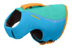 K-9 Float Coat Life Jacket - Blue Dusk - Angle | Western Canoeing & Kayaking