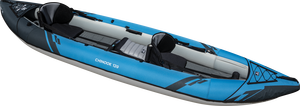 Aquaglide Chinook 120 | Western Canoe and Kayak