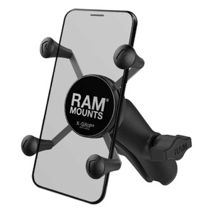 Ram X-Grip w/ Medium Arm | Western Canoeing & Kayaking