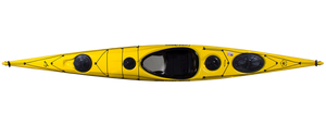 Sisu LV - Top *yellow currently unavailable* | Western Canoeing and Kayaking