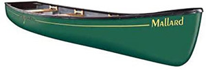 Mallard XL T-Formex - Green   Western Canoeing & Kayaking
