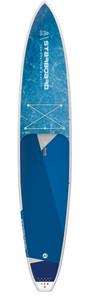 "Generation Lite Tech 12'6"" x 28"" - Top | Western Canoeing & Kayaking"