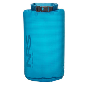 MightyLight Dry Sack 5L - Blue | Western Canoeing & Kayaking