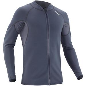 Men's HydroSkin 0.5 Jacket - Dark Shadow - Front | Western Canoeing & Kayaking