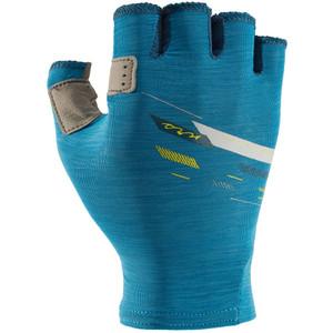 Women's Boater's Gloves - Back | Western Canoeing & Kayaking